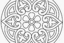 Mandala (Tattoo)