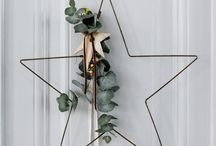 idées deco :eucalyptus