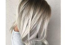 pretty hair ♡