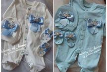 bebek anne lohusa takımları