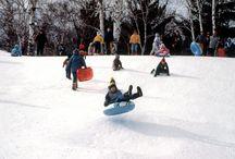 Sault Ste. Marie Winter Wonderland / by VisitTheSault
