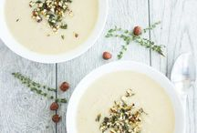 Soups & Stews / Delicious soup, stew and chili recipes  / by Jennifer Andrews | Ricotta & Radishes