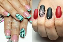 Nails inspiration / Andreea Nails