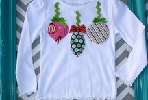 Christmas T-Shirt Ideas / T-shirt DIY Ideas