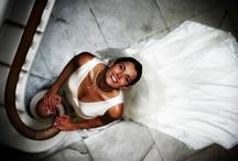 Wedding: Bride and Groom / by Adam Jones Photography