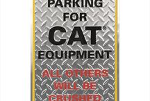 All things Caterpillar CAT Equipment / Everything and anything to do with CAT Equipment products and merchandise.