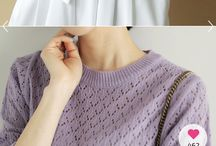 編み、ジャガードMAP用