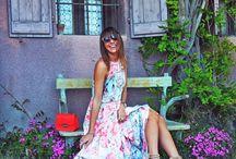 Cristina Surdu for Petite Collection Spring/Summer 2016