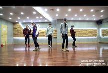 HISTORY / South Korean male idol group; formed: 2013; LOEN Entertainment; members: Kyungil, Dokyun, Sihyoung, Jaeho, Yijeong