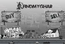 Find My Ghar / India's largest Real Estate and Indian Property portal to find an affordable Commercial and Residential Property in India.Buy Sell Real Estate Properties, Find Industrial Property,Agricultural Lands and Plots,Houses Shops Apartments Property in India. - http://www.findmyghar.com/