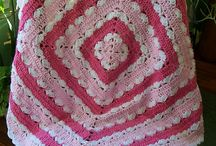 Baby Blankets / by Sherrie Lamphere