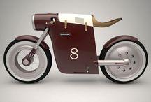 New Old Bikes