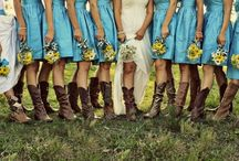 Wedding Ideas / by Stephanie Harp
