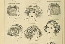 HAIR! / Ideas for short styles for natural curls