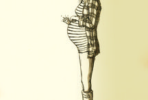 Peggy M. ilustrátor