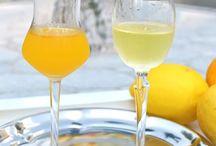 Recipes for Lemons