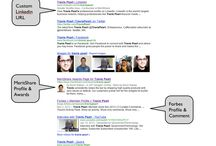 The job research / Useful tips on how to search for an internship effectively and efficiently.