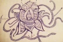 Doodles / Art, painting ,doodles
