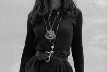 Icon Kate Moss