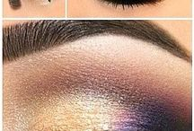 Beauty - Face Paint / Make up tips, tricks and secrets.