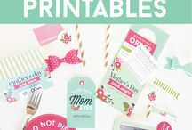 Mother's Day / by The Turquoise Home | Simple DIY + Home Decor Ideas