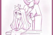 Księżniczka disneya