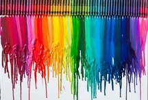 [Inspiration - colours]