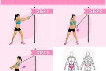 My Bowflex Workouts