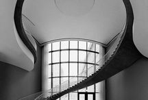 Architektur- Treppen