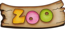 CLIP ART - ZOO / JUNGLE ANIMALS - CLIPART / ANIMAL IMAGES RELATED TO THE ZOO & JUNGLE. ENJOY AND HAPPY PINNING !!! / by Melody Bray
