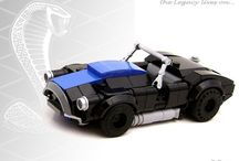 LEGO – Cars
