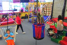 autism for kids gym support center