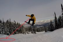 How To Position Your Head While Spinning / Clear all your doubts related to snowboarding. Learn how to position your head while spinning. Watch out all our snowboard tutorials to get basic snowboarding tips and make snowboarding an easy experience  Check out: https://vimeo.com/ondemand/onlinevideodojo/199601338