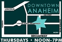 Finding Fun in Anaheim  / by City of Anaheim