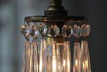 Objetos de iluminación