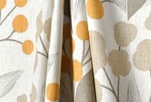 Discount Drapery Fabric / Beautiful fabric by top designers to sew curtains, drapes and other home decor accents.