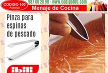Nuestros productos / Imagenes de los productos que tienes a tu disposición en las tiendas Código 100 de Astorga.