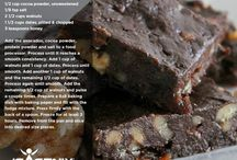 Yummy Isagenix friendly recipes