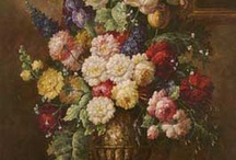 floral styles throughout time