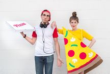 Creative Costumes / Clever and Creative Costumes for Halloween.