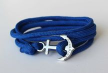 Anchor Collection / Exclusive Eminence Anchor Collection wrist wear