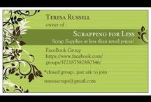 Scrapping for Less