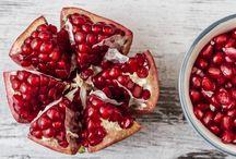 Frutta, Marmellate, svuota pancia e Tisane