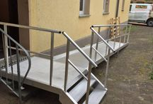 stair lifts and handicapped products / #stairlift #handicapped #lift on our website: www.sona24.de
