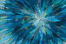 Víra / Colours  -  Blue - Faith