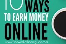 Make Money At Home / Make Money At Home - Great Posts To help you figure out ways to work from home / by Heart Handmade UK