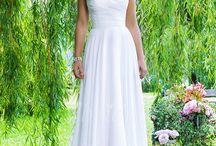 dresses + styles