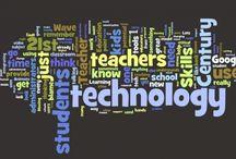 Classroom-Technology / by Jennifer Moulton
