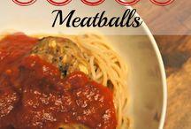 Recipes for Greg / by Abby Slavin