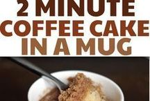 mug pudding